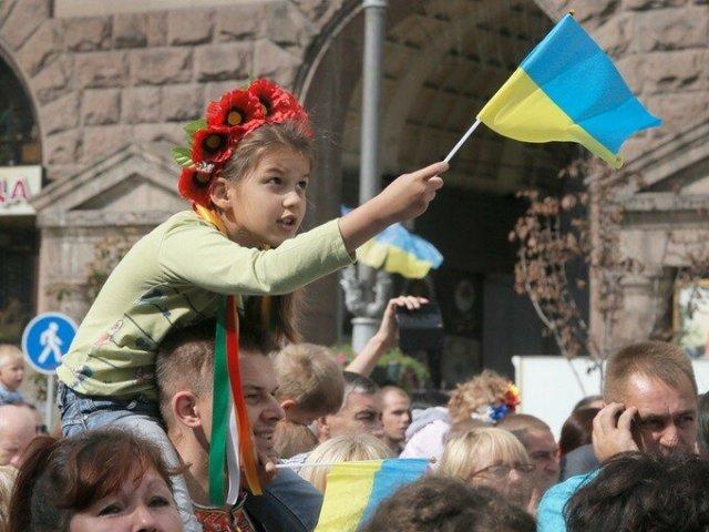 Чому українці більше говорять українською мовою