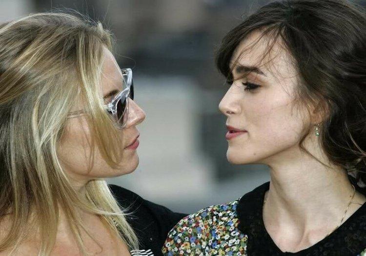 Красивые и знаменитые женщины рассказали о советах своих мам