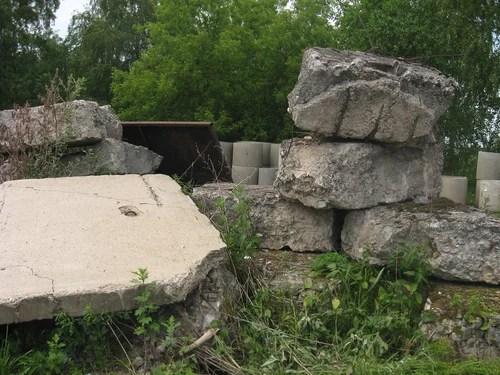 бетонная панель