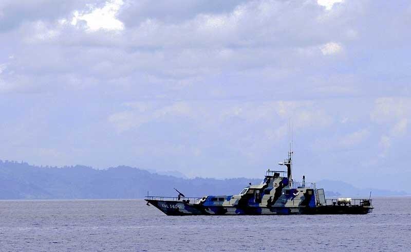 Navy (Sulawesi)