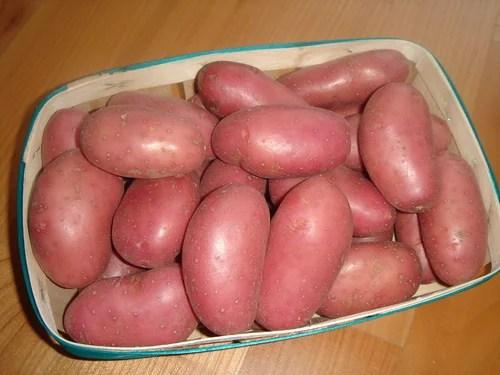 Картофель помог от ревматизма