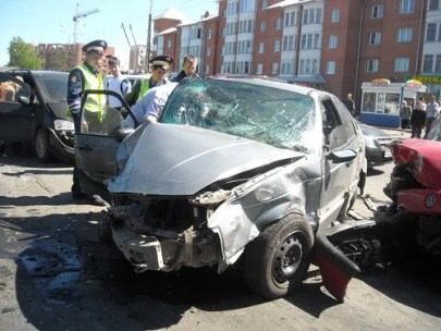 Пьяный водитель за рулем – самое распространенное нарушение ПДД