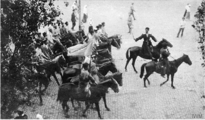 Image result for казаки в гражданской войне