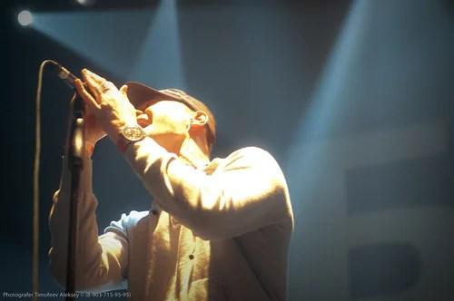 Фоторепортаж, Концерт Бумбокс, Фотограф Тимофеев Алексей, фотография DM-09-10-10 21-01-13