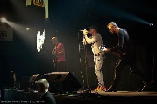 Фоторепортаж, Концерт Бумбокс, Фотограф Тимофеев Алексей, фотография DM-09-10-10 22-01-27