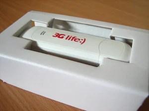 3G-модем от life:)