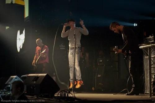 Фоторепортаж, Концерт Бумбокс, Фотограф Тимофеев Алексей, фотография DM-09-10-10 22-03-18