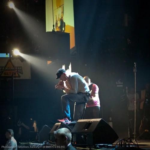 Фоторепортаж, Концерт Бумбокс, Фотограф Тимофеев Алексей, фотография DM-09-10-10 22-03-41
