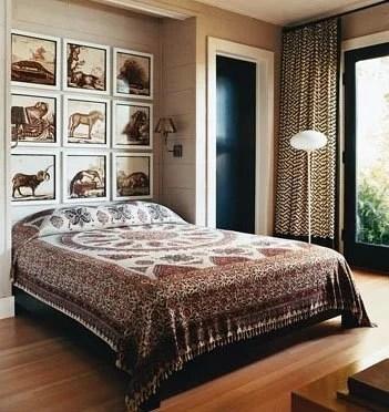 идеи для дизайна интерьера спальни