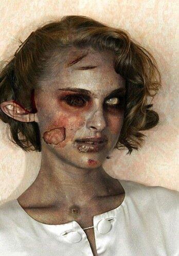 Натали Портман Natalie Portman