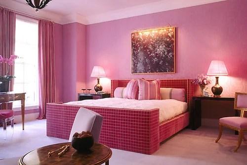 цветовое решение спальни по фэн-шуй