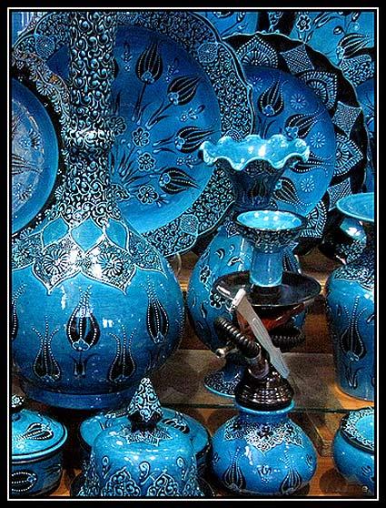 турецкие узоры этника посуда роспись