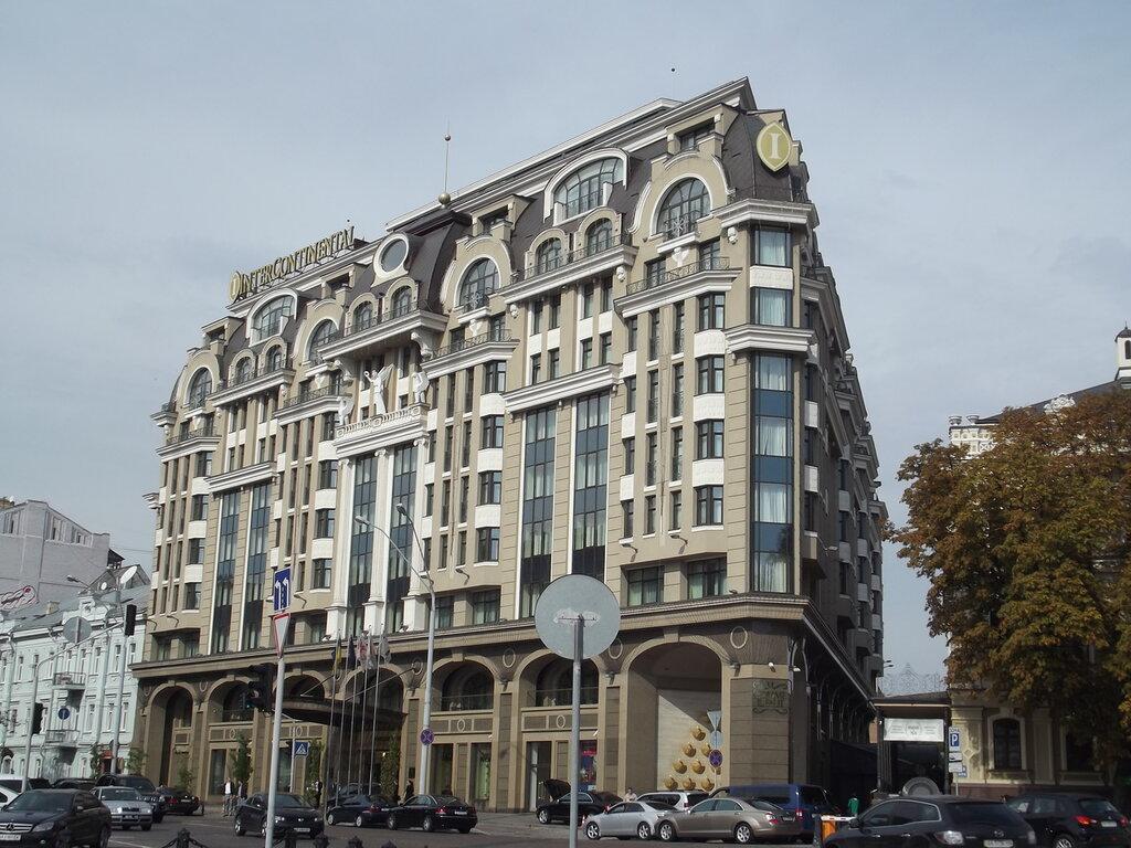 Киев, города Украины