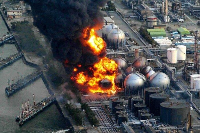 Какие ядерные аварии и катастрофы скрывало правительство разных стран