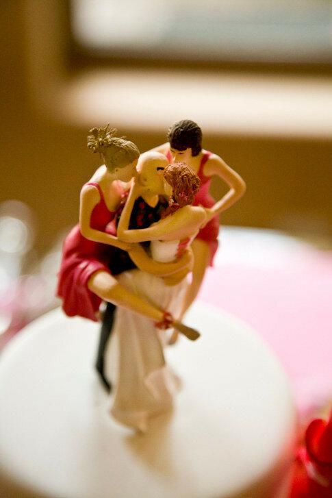 Доказана польза многоженства для женщин (и мужчин)