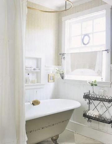 идеи для интерьера ванных комнат