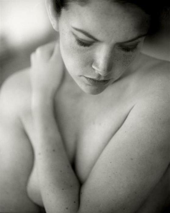 Впечатлило... Французский фотограф Eric Marrian