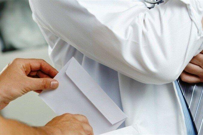 Коррупция в медицине: сколько и за что врачи берут взятки (прайс лист)