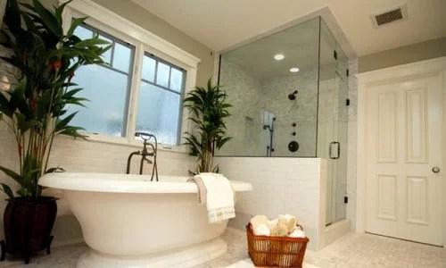 дизайн интерьера ванной комнтаы фото