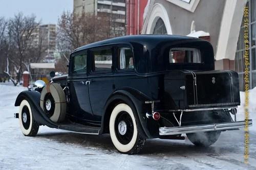 Lincoln Town Car (K) 1933 (Линкольн Таункар (К)), 1933, Lincoln, retro, Town Car, авто, линкольн, ретро, таун кар