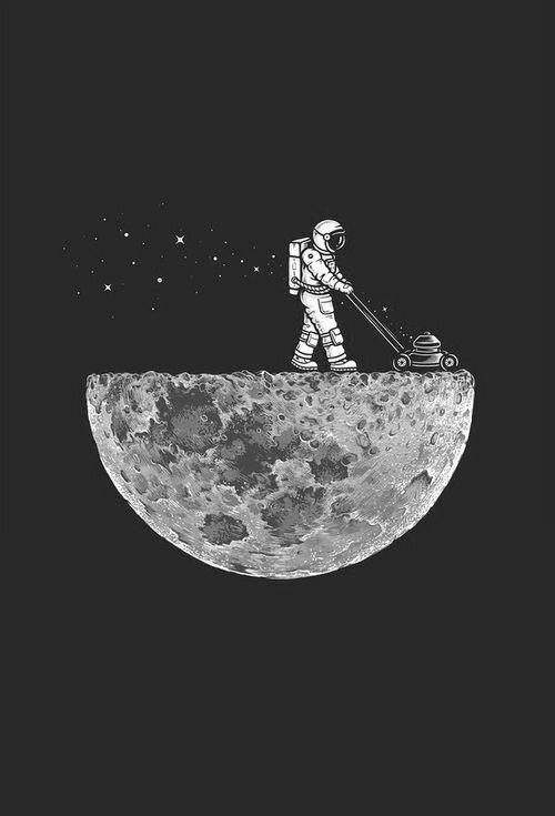 Космос За пределами разума
