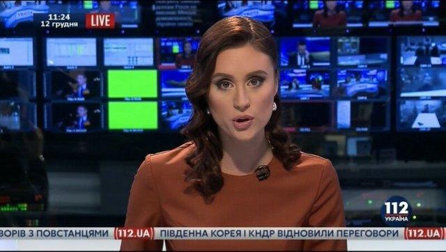 «Подейкують»: Приклад рівня журналістики канала «112 Україна»