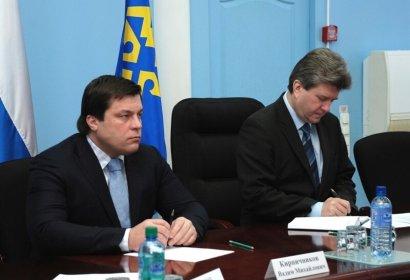 Пушков и Кирпичников возглавляют общественные советы при тольяттинской мэрии?