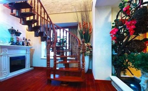 лестница в квартире