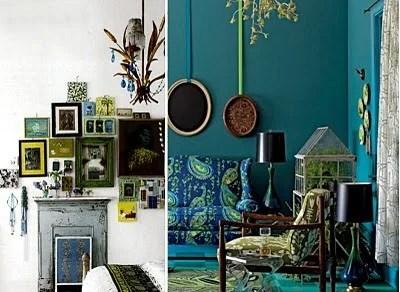 дизайн и декор интерьера