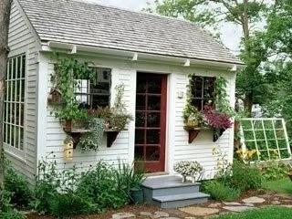 идеи для дачного дома