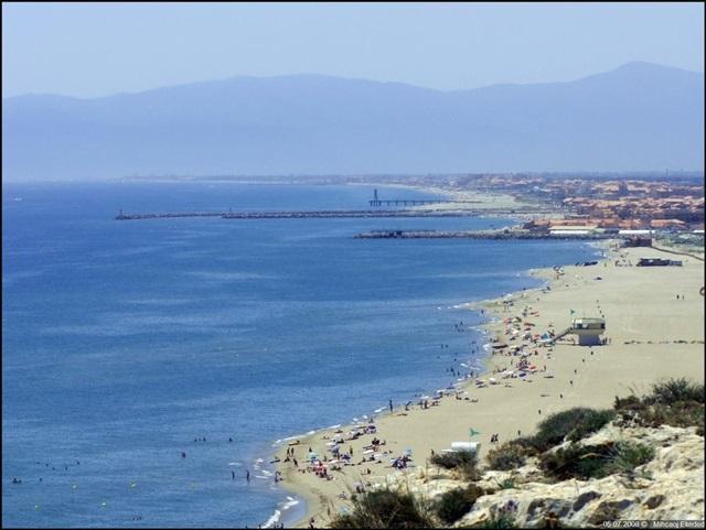 Самые популярные нудистские пляжи в мире
