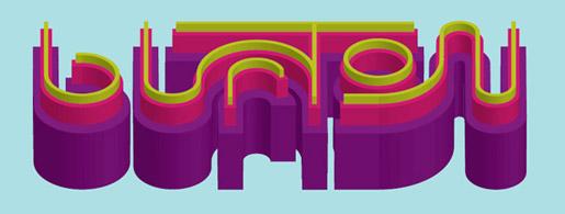 Matt W. Moor | Мэтт Мур | Графический дизайн