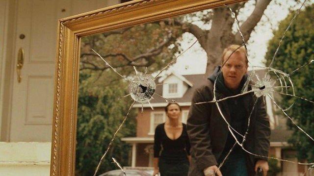 Фільм «Дзеркала», моторошний і жахливий