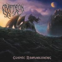 Crafteon >  Cosmic Reawakening (2017)
