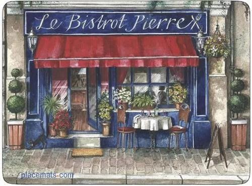 Соблазнительные искушения парижских кондитерских