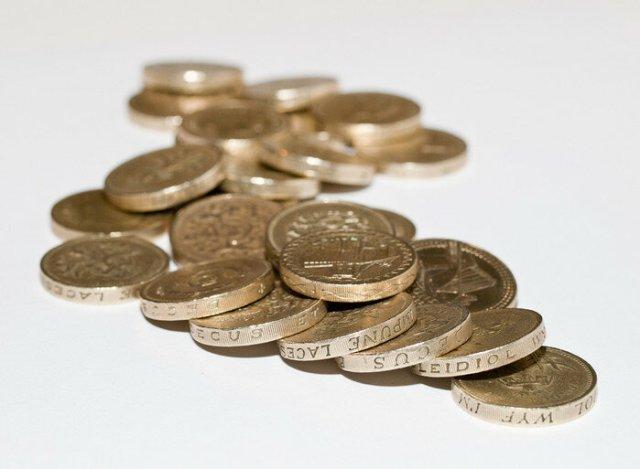 Существует ли банковский билет в миллион фунтов стерлингов?