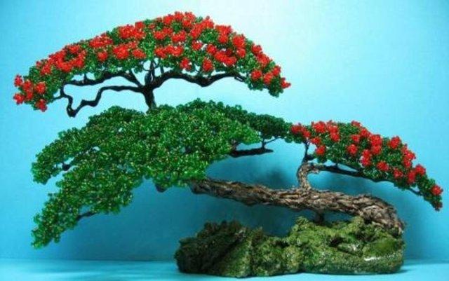 Искусство пэньцзин: традиционный «китайский бонсай»