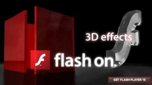 Флеш плеер по русски. Adobe Flash Player 10