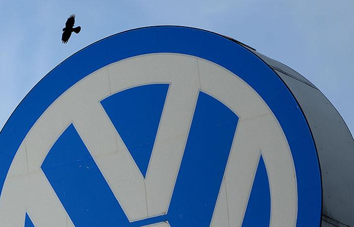 Росстандарт направил запрос в Volkswagen в связи с'дизельным скандалом