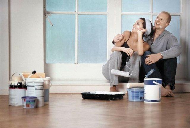 Как исправить ошибки при ремонте в квартире