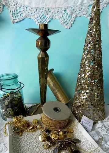 новогоднее декорирование