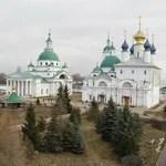 Спасо-Яковлевский Димитриев мужской монастырь