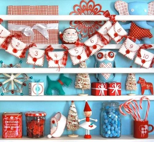 новогодний декор игрушки