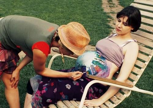 алкоголь во время беременности