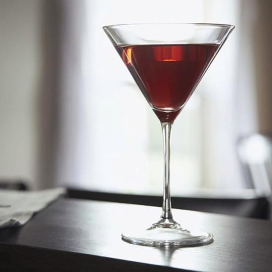 10 рецептов коктейлей от Джеймса Бонда