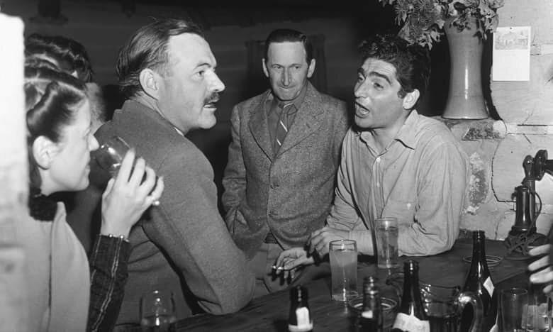 Самые успешные пьяницы в истории: 15 знаменитых алкоголиков, добившихся славы и денег