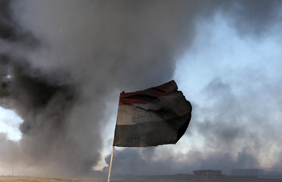 22. (Фото Alaa Al-Marjani | Reuters):
