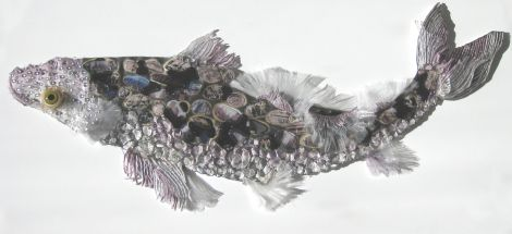 Karen Nikol - текстильный дизайн