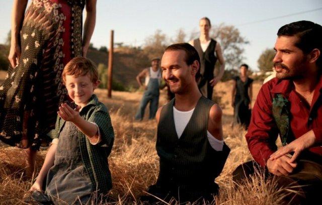 Рецензии на фильмы об инвалидах: «Танец», «Цирк бабочек» и другие
