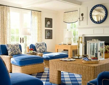 красивый интерьер гостиных